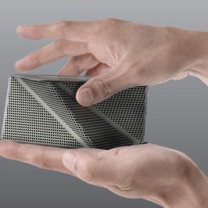 Концепт оригами колонокя
