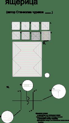 Схема от Стаса Чуракова