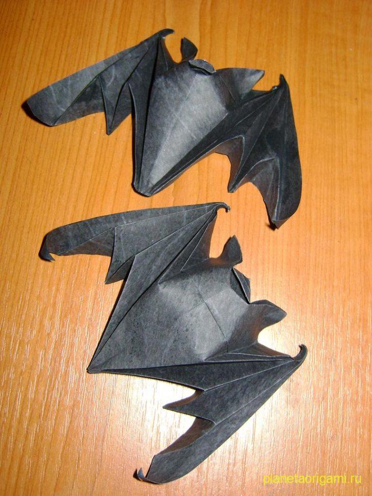 Летучих мышей своими руками 97
