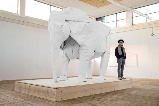 гигантский слон сифо мабоны