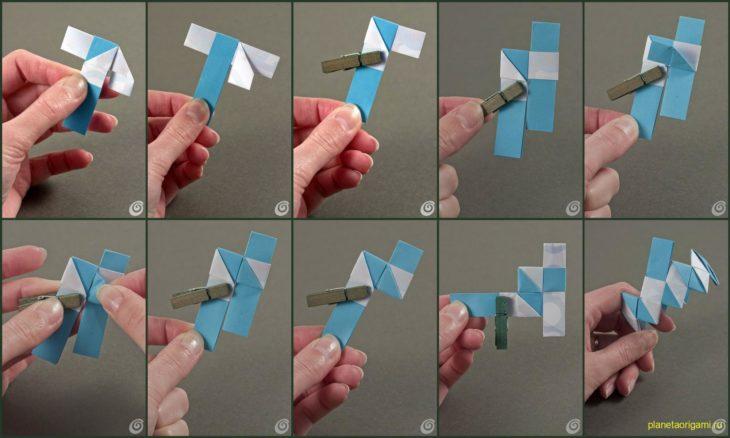 Как сделать браслет своими руками видео из бумаги