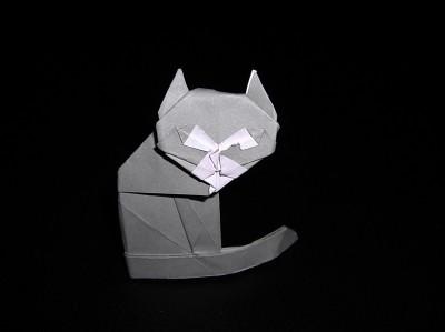 кот от Стаса Чуракова