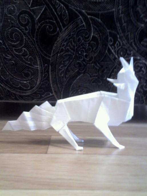 волк артема пыркина