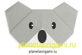 оригами из бумаги для детей