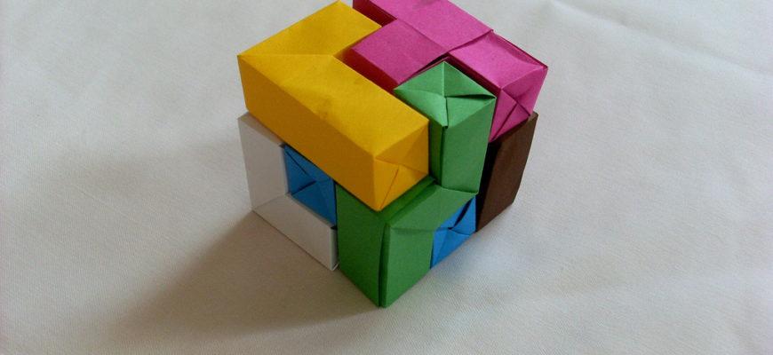 сома куб