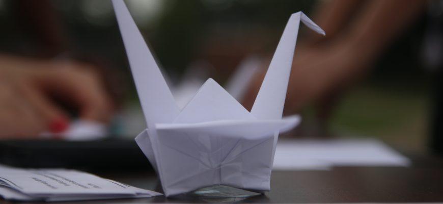heartman origami