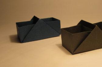 Ящик для инструментов от Hans-Werner Guth