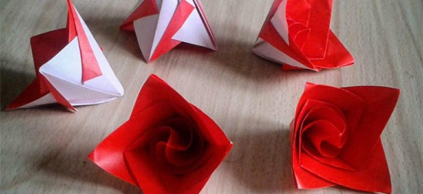 Простой цветок от Alexander Kurth