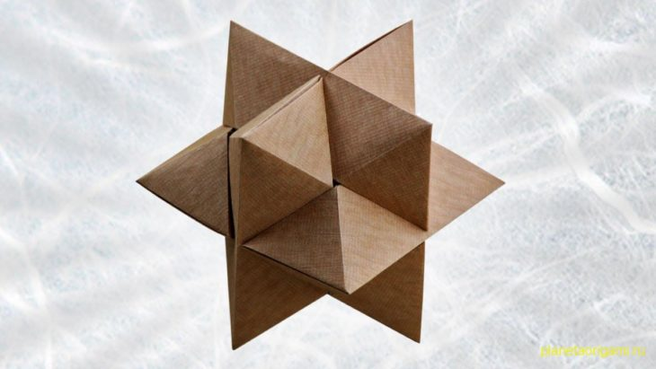Burr Puzzle по схеме Barlaham Benítez Vargas (Froy)