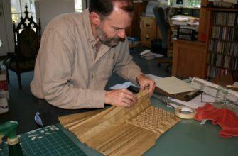 Robert Lang: от физика до мастера оригами