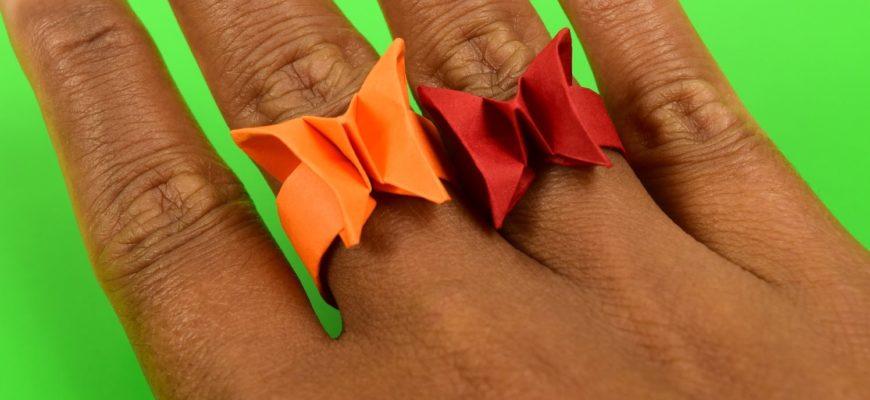 Бабочка по схеме Hoàng Tiến Quyết