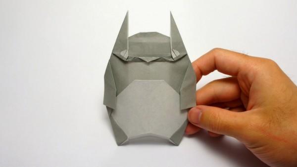 Мультипликационный Totoro по схеме Робина Глина