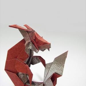 Козерог по схеме Kade Chan