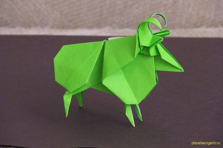 Картинки оригами прикольные