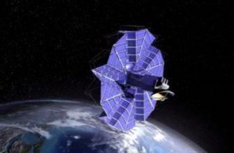 космические станции оригами